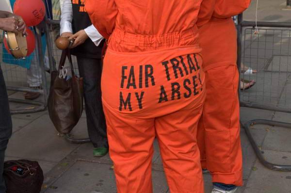 Fair Tiral?